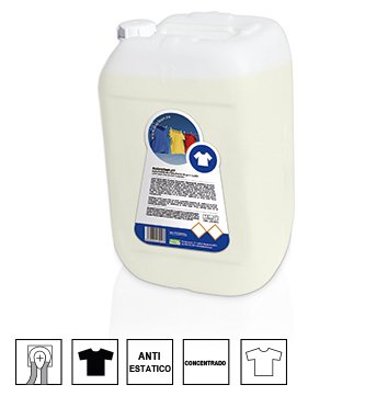 Determaq - L Humectant - Humectante reforzado 25kg